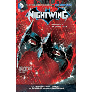 Nightwing: Setting Son - Volume 5 Graphic Novel