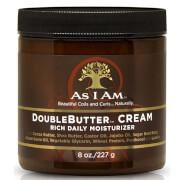 As I Am DoubleButter Daily Moisturiser Cream 227g