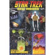 Star Trek: New Visions - Volume 2 Graphic Novel