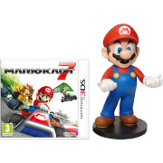 Mario Kart 7 + Mario Holder