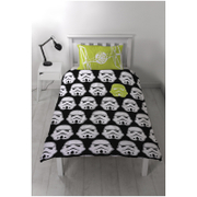 Set de cama reversible Star Wars