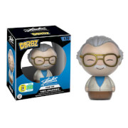 Figura Dorbz Vinyl Stan Lee - Exclusivo SDCC 2016
