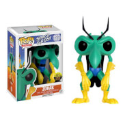 Figura Pop! Vinyl Fantasma del Espacio Zorak - Exclusivo SDCC 2016