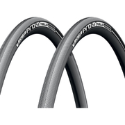Michelin Pro 4 Tubular Tyre Twin Pack