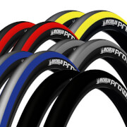 Michelin Pro4 Endurance V2 Tyre Twin Pack