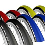 Veloflex Corsa 25 Clincher Tyre Twin Pack