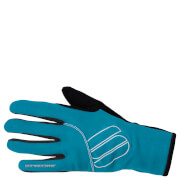 Sportful Women's Windstopper Essential Gloves - Turquoise