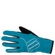 Sportful Women's Windstopper Essential Gloves - Turquoise