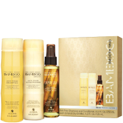 Alterna Bamboo Smooth Holiday Trio (Worth £54.50)