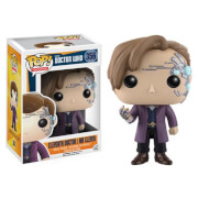 Doctor Who 11th Doctor als Mr. Clever Funko Pop! Figur