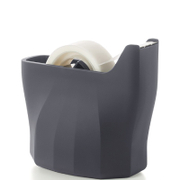 Lexon Babylon Tape Dispenser - Grey