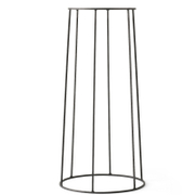 Menu Wire Plant Pot Base - 60cm x 23cm