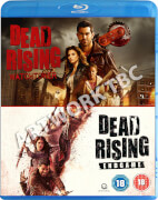 Dead Rising: Watchtower/Endgame Double Pack