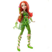 DC Super Hero Girls Poison Ivy 12 Inch Action Doll