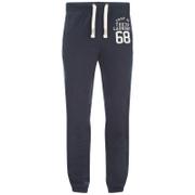 Tokyo Laundry -Pantalon Jogging Lewiston - Bleu Marine