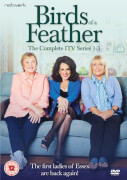 Birds Of A Feather: The Complete ITV Series 1-3