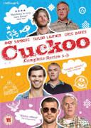 Cuckoo: Complete Series 1-3