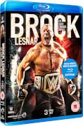 WWE: Brock Lesnar - Eat. Sleep. Conquer. Repeat.