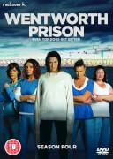 Wentworth Prison: Season Four