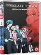 Persona 3 - Movie 2