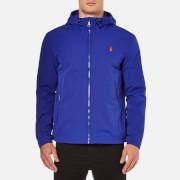 Polo Ralph Lauren Men's Thorpe Anorak Lined Jacket - College Royal