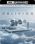 Oblivion - 4K Ultra HD (Includes UltraViolet Copy)