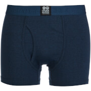Lot de 3 Boxers Crosshatch -Insignia Bleu
