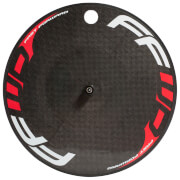Fast Forward Carbon Clincher Rear Disc Wheel