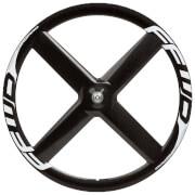Fast Forward 4 Spoke Front Track Wheel