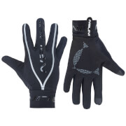 Nalini Pure Mid Gloves - Black