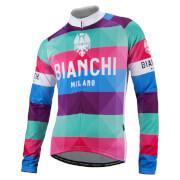 Bianchi Leggenda1 Long Sleeve Jersey - Multi