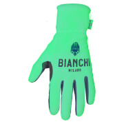 Bianchi Osio Winter Gloves - Green