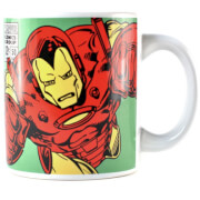 Tasse Iron Man -Marvel