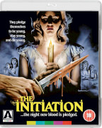 The Initiation - Dual Format (Includes DVD)