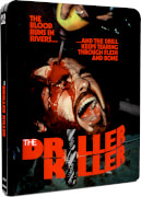 The Driller Killer - Limited Edition Steelbook (UK EDITION)