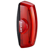 Cateye Rapid X2 USB Rear Light 80 Lumen
