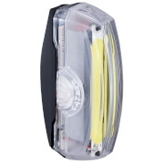 Cateye Rapid X3 Front Light