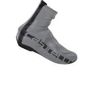 Castelli Reflex Shoe Covers - Silver