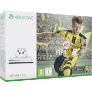 Xbox One S 500GB Console - Includes FIFA 17