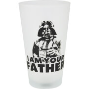 Set de regalo Vaso Star Wars Darth Vader