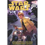 Star Wars Vol. 2: Showdown on Smugglers Moon Paperback Graphic Novel