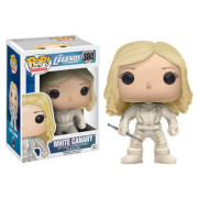 DCs Legends of Tomorrow White Canary Funko Pop! Figuur