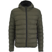 Good For Nothing Men's Element Padded Jacket - Khaki