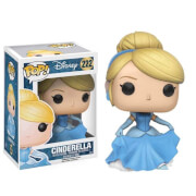 Pop! Disney Cinderella Pop Vinyl Figure