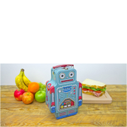Robot Lunch Box