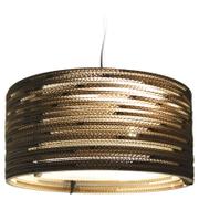 Graypants Drum Pendant Lamp - 18 Inch