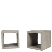 Lyon Beton Concrete Cube - Small