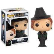 Once Upon a Time Zelena Funko Pop! Figuur