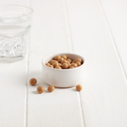 Palline Proteiche agli Arachidi e Caramello