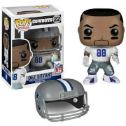 NFL Dez Bryant Wave 1 Pop! Vinyl Figure